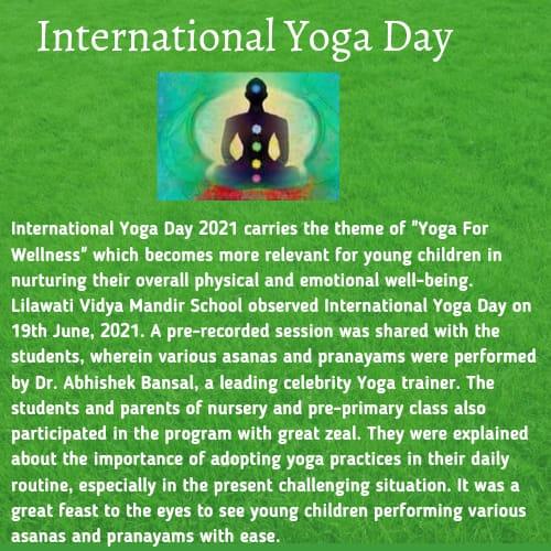 Yoga Day PP